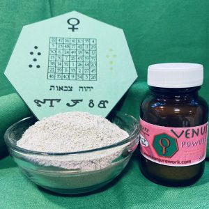 Venus Powder - The Planetary Magick Series