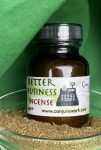 Better Business Incense - grow your business the witchy way