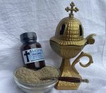 Blessing Incense - for general good fortune, tool consecration; Hoodoo, sorcery, Witchcraft and Ceremonial Magick supplies