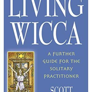 Living Wicca by Scott Cunnigham