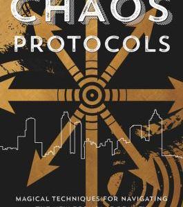 The Chaos Protocols by Gordon White
