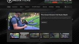 New Project: SV Media Films