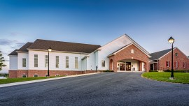 Brick Lane Community Church in Elverson, PA is a community of men and women, young and old, devoted to following Jesus.