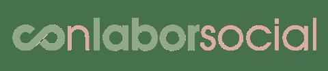 logo colores conlaborsocial
