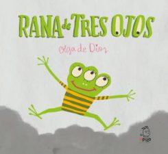 Rana de Tres Ojos CUBIERTA  300x276 - Rana de Tres Ojos y el necesario trabajo en red