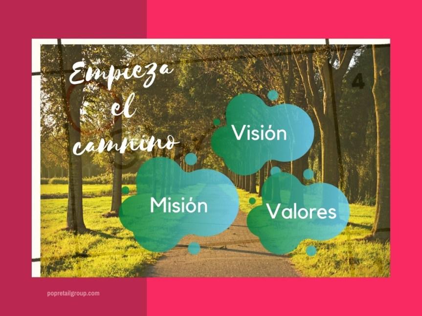 Episodio 2.Misión, visión y valores, el soporte de tu sistema de calidad