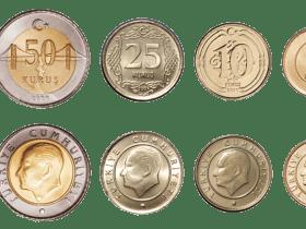 Lira Turca, muy similar al euro | Foto: Sarbel - Wikimedia Commons