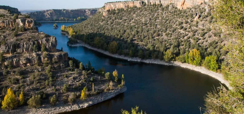 Hoces Del Río Duratón - Segovia