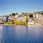 Bariloche - Argentina - Foto: Wikipedia