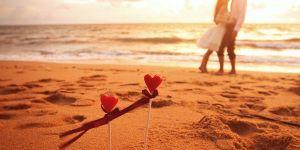Destinos Romanticos