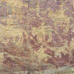 Grabados Rupestres Cerro de San Isidro