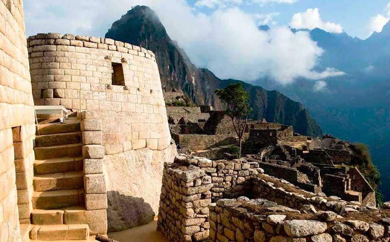Camino Inca Machu Picchu