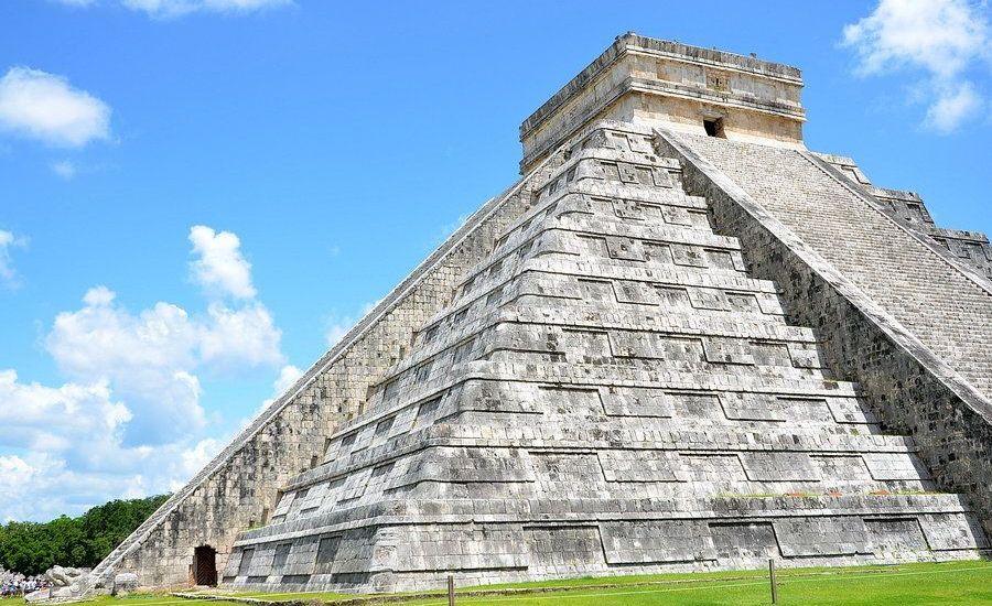 Pirámide de Chichen Itza - Foto: Joseluisrg