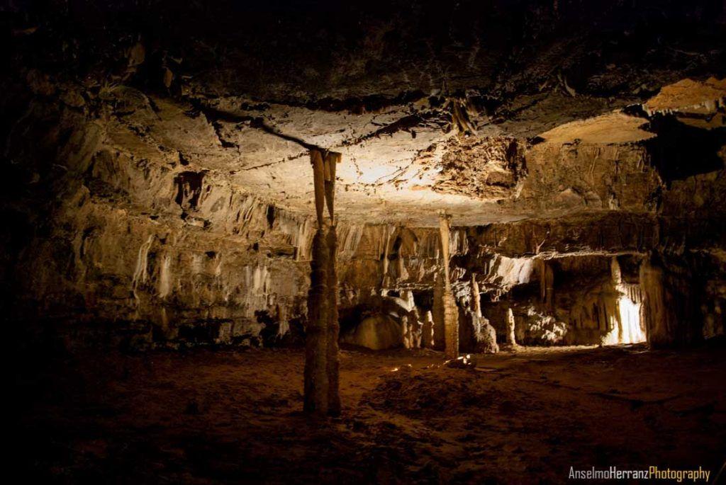 Cueva de Postoina - Eslovenia