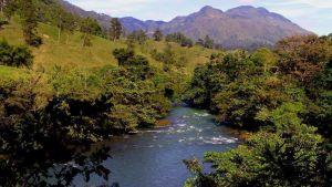 Rio Lanquin-Guatemala