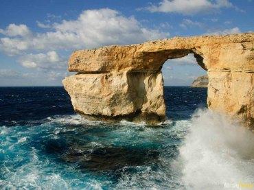 Azure Window – Isla de Gozo – Malta