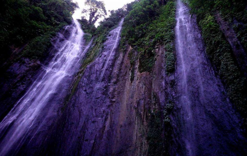 Cataratas de La Igualdad - Guatemala