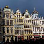 Grand Place - Bruselas
