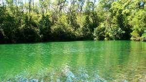 Parque Nacional Vicente Perez - Chile - Foto: Archivo fotográfico CONAF