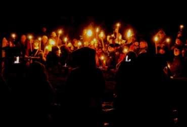 Samain o Samhain - Festividad Celta