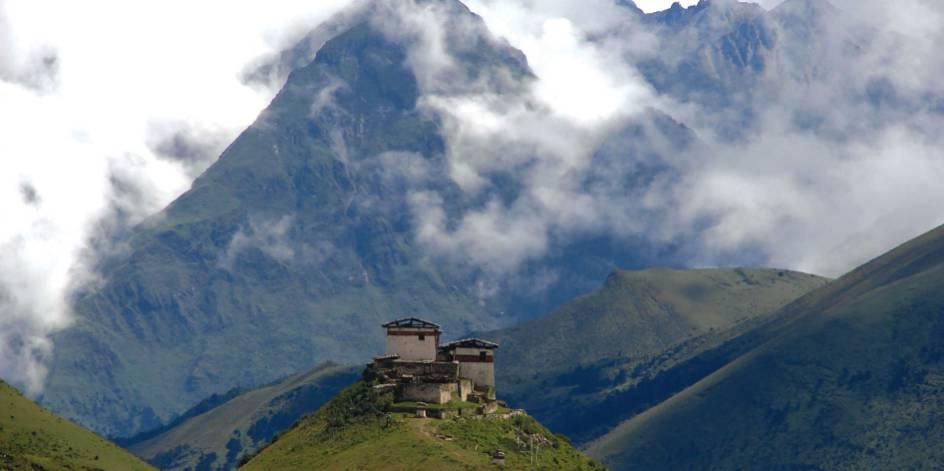 Jigme Dorji National Park - Bután