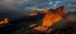 Dolomitas - Alpes Italianos