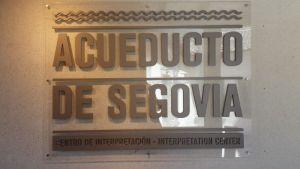 Centro de Interpretacion del Acueducto de Segovia