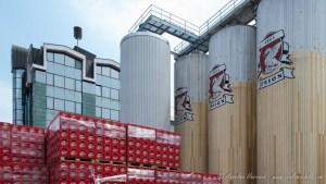 Fabrica de Cerveza Union - Liubliana - Eslovenia