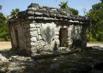 Zona Arqueológica de Xcaret