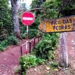 Levada Picodas Pedras - Santana - Madeira - Portugal