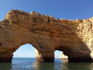Poço partido - Faro - Portugal