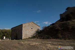 Ermita de la Soledad - Calatañazor