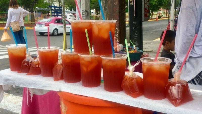 Tepache - Bebida típica de México