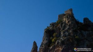 Castillo de Albanchez - Sierra Mágina
