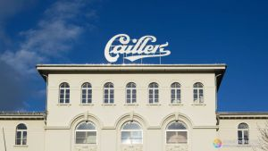 Maison Cailler - Broc - Suiza