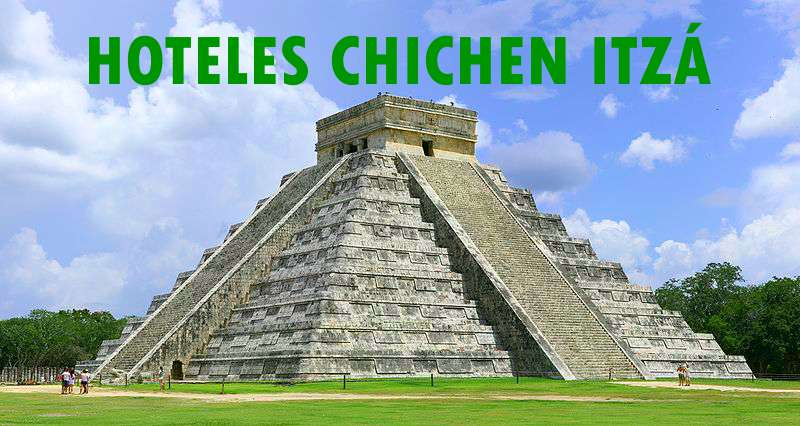 Hoteles Chichen_Itzá