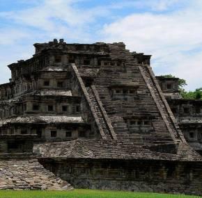Costo o precio de entrada a El Tajín 2018 – Veracruz – México