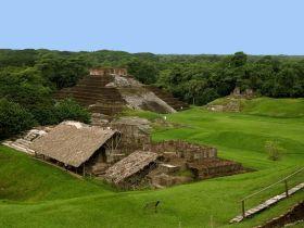 Comalcalco - Tabasco - México | Foto: Aladecuervo
