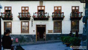 Casa de los balcones - La Orotava - Tenerife