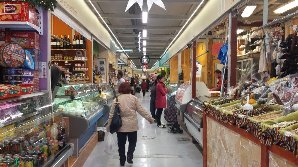 Mercado de San Cristobal de La Laguna - Tenerife