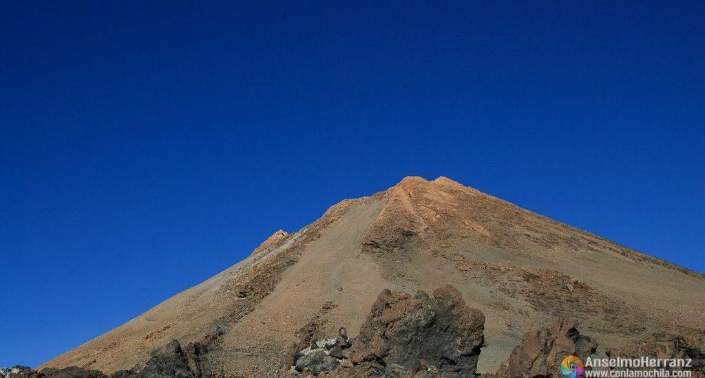 Pico Teide - Tenerife