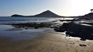 Playa de El Medano - Tenerife