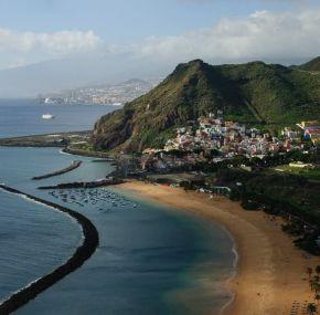 Visita al Mirador de las Teresitas o de las Gaviotas – Tenerife
