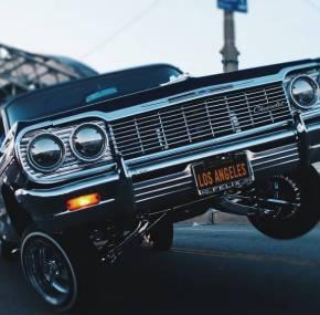Consejos para visitar Los Angeles. 5 compañias confiables para alquilar auto.