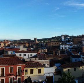 Ruta para visitar Cáceres en un día