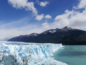 Perito Moreno - Parque Nacional Los Glaciares - Argentina | Foto: Camenic