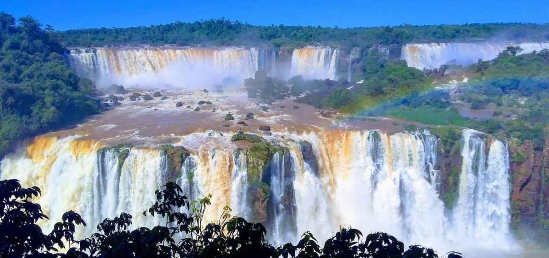 Cataratas de Iguazú   Foto: Carlos_Bisca