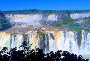 Cataratas de Iguazú | Foto: Carlos_Bisca