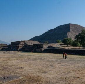 Hoteles cercanos a Teotihuacán elegidos por viajeros
