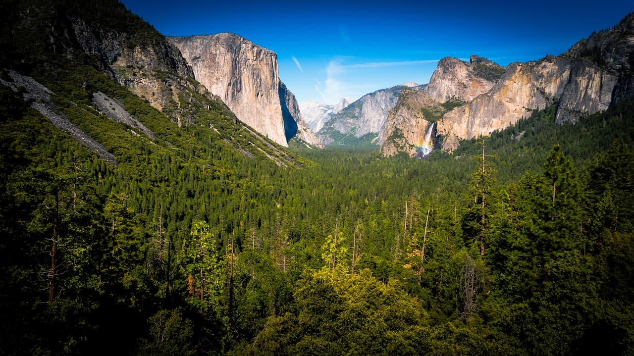 Yosemite National Park - California - EEUU